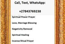 Love magic spell, Call Healer / WhatsApp +27843769238