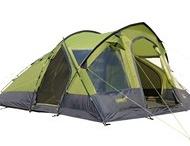 Tentes de camping