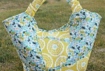Bags / by ELizabeth Draper