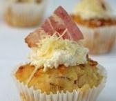 cupcakes salados