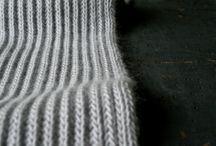 knit away / by Jolene Mudri