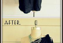 Clothing / by Lisa Blanton Hutchison