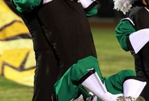 Drum Corps / Marching Bands / Pin some of your favorite action shots!