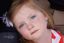 Children Photography by Crystal Clear Images