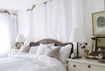 Bedroom vitage