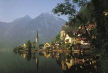 Austria: places to go