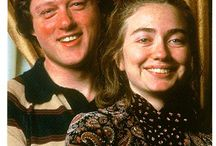 Bill and Hill / by Bert Kaulaity