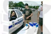 The fun police