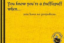 Happy Hufflepuff