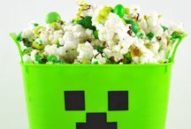 Minecraft / by Sweet Deals 4 Moms