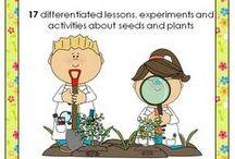 Seed Unit / by Brandi Erickson