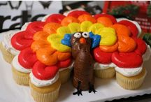 Thanksgiving / by Lauren Shelley Rodriguez