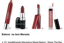 Wish List Makes / Makeup