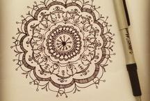 Tattoo Ideas / by Martina Curti