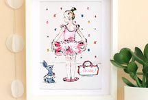 Meg's prints