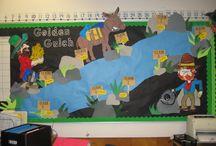 4th Grade Social Studies / by Stephanie Jones-Hegarty