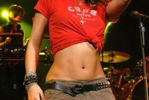 Shakira / by Jamy Hal