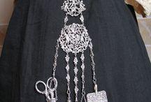 Accessori storia del costume