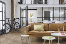 INTERIOR livingroom / Interior design ideas for livingrooms