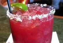 IT'S 5:00 SOMEWHERE! / Drinks....boozy drinks :)