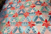 Quilt-Triangles
