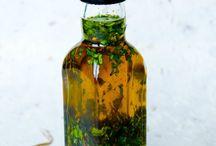 DIY oliën