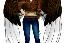 Maximum Ride / Omg i just read Maximum Ride Forever. . . . Let's just say this. ..  ITS AWESOME READ IT! / by Jill Wallace