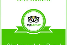 Prestigious Awards / by Chatrium Hotels & Residences