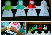 Muslim crafts