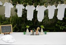 baby shower ideas. / by Analue Barcenas