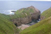 Шотландия. Оркнейские острова