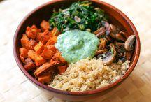 VEGAN: Free Animals  (Plant Based) / Encuentra inspiración para tus platos del día a día...¿Quién dijo que es dificil ser vegano? Intenta agreagar color a tus platos, frutas a tu desayuno y verás que tu ánimo mejorara!   GO VEGAN!