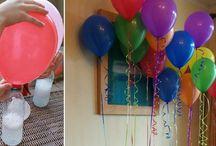 idees pour anniversaire d'enfant