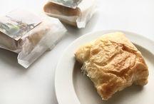 パイ菓子のお土産