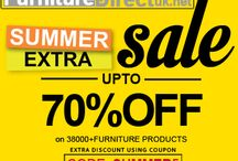 Summer Sale 5% on Everything
