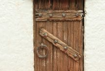 мини двери