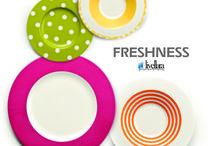 """""""Freshness"""" - Livellara / progetto grafico e servizio fotografico"""