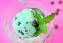 Frozen Treats / Ice cream, Sorbet, frozen yogurt, Popsicle's ... YUM-O