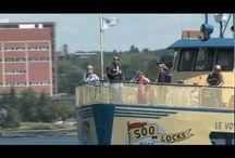 Videos of Sault Ste. Marie / by VisitTheSault