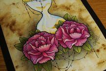 ooooh pretty! / by Sara Smith