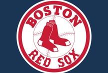 Red Sox / by David Silva