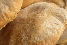 Breaking bad -baking bread