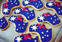 Australia Day Inspo