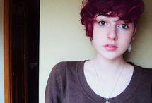 I like hairstyles