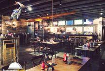 Restauracje i lokale / Gdzie zjeść? Które restauracje polecacie?