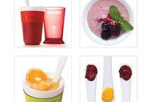 Slush & Smoothie Drink Recipes