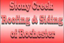 Roofing  Rochester Hills, MI