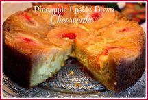 Southern Sweet Treats /Desserts