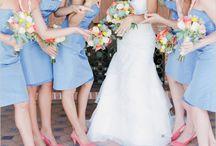 wedding / by Chelsa Tovar