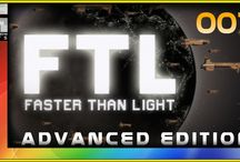 FTL Faster than Light / Let's Play FTL Faster than Light Advanced Edition!